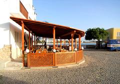 Fischrestaurant Sal Rei