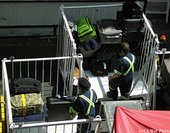 HFF - Lost Your Luggage?? (Workmen: 1 of 4)