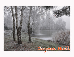 JOYEUX NOÊL