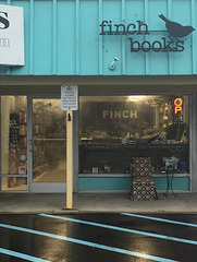Finch Books