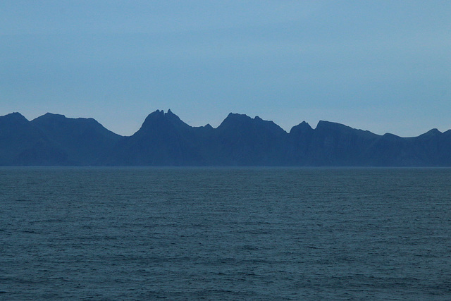 Blue Norway