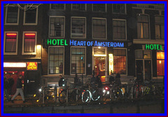 Heart of  Amsterdam Hotel