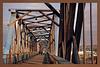 Fraser River Bridge, Quesnel, BC
