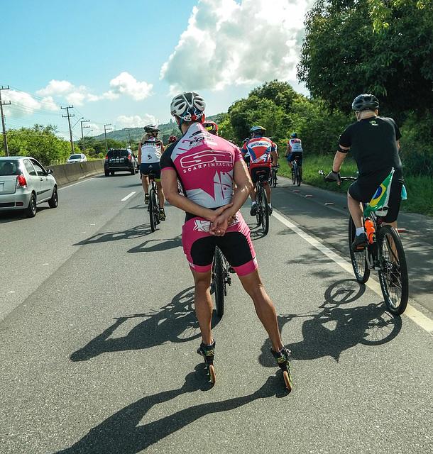 Bicicleta Fantasma em Memória a Róger Bitencourt [21]