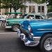 La Habana - traffic