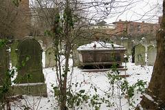 jewish cemetery kingsbury road, dalston, london