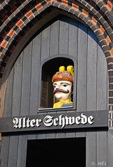 Alter Schwede !