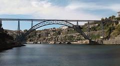 Le pont Effel -