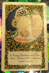 1924 post card