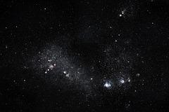 Small Magellanic Cloud NGC292