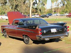 1958 Dodge Coronet Lancer