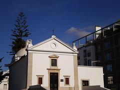 Saint Louis Chapel.
