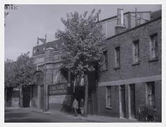Bermondsey 1955 (Where?)