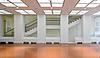 Düsseldorf - Entrée Kunstpalast/Robert-Schumann-Saal (PiP's = Fassade)