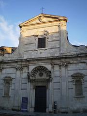 Saint John and Saint Reparata Church.