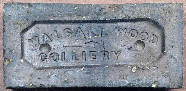 Walsall Wood Colliery