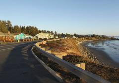 Pebble Beach Drive