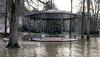 BESANCON: 2018.01.07 Innondation du Doubs due à la tempète Eleanor32