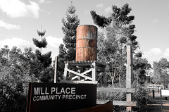 Mill Place