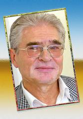 Zlatko Tišljar (19.5.1945 - 8.9.2020)