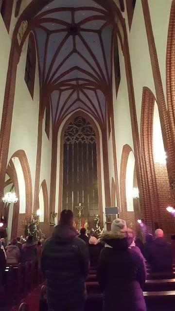 St Maria Magdalena Church
