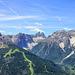 Panoramablick vom Karnischen Höhenweg...(PIP)