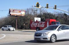 Coca-cola routier