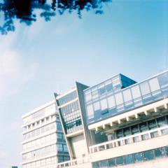 Denys Wilkinson Building, Oxford