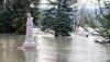 BESANCON: 2018.01.07 Innondation du Doubs due à la tempète Eleanor34