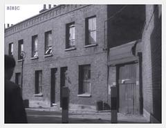 Bermondsey houses