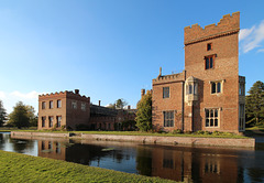 Oxburgh Hall, Norfolk