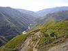 Bolivie : La cordillère des Andes