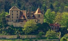 Médiévale, beauté