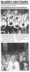 Blandy-les-Tours 28 juin 1996