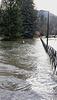 BESANCON: 2018.01.07 Innondation du Doubs due à la tempète Eleanor35