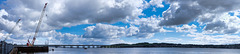 River Tay Panorama