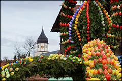 Ostern in Radolfzell-Markelfingen