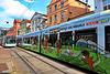 Schwerin, die Appelgriebsch-Bahn