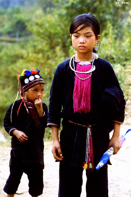 Ethnie Dao