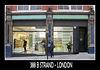 388 B Strand - London - 17.2.2016
