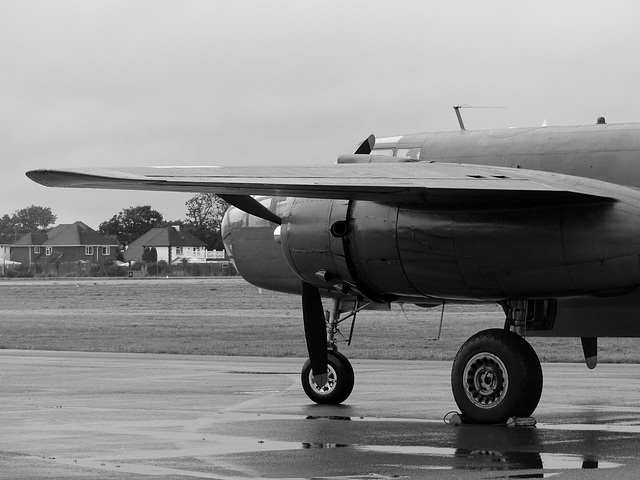 PH-XXV at Solent Airport (1M) - 19 August 2016