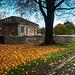 Woodyard Gate House