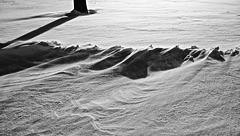 Banc de neige/Sand or Snow ?