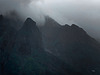 Rainy Rocks