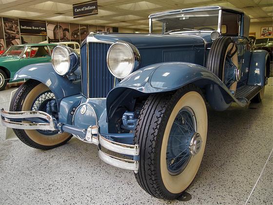 1932 L-29 Cord