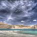 Lago Pangong (Ladak)