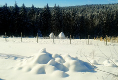 Зима је!
