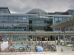 Kugelhaus am Wiener Platz