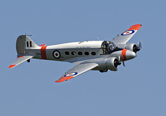 Avro C19 Anson