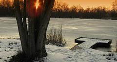 Spring-ice-board